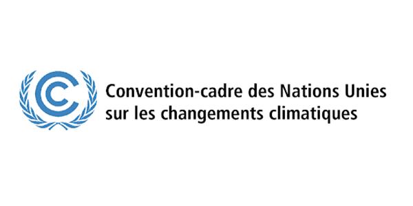 convention cadres des nations unies sur les changements climatiques