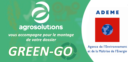 agrosolutions accompagne green-go